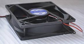 Вентилятор к сварке 12V, 0.15А (92х92х25)
