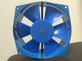 Вентилятор к сварочный 200FZY2-D 220V АС,(208х208х72мм),65 Ватт