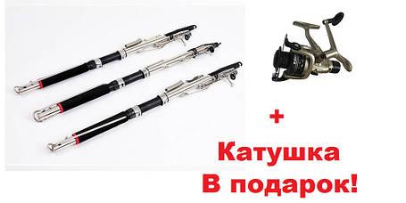 Самоподсекающая удочка FisherGoMan 2, FisherGo 2, удочка FisherGo 2, купить в Украине,Харьков, фото 2
