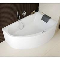 Чем отличаются акриловые ванны от чугунных или стальных?