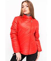 Куртка демисезонная женская № 18 (р. 42-50), фото 2