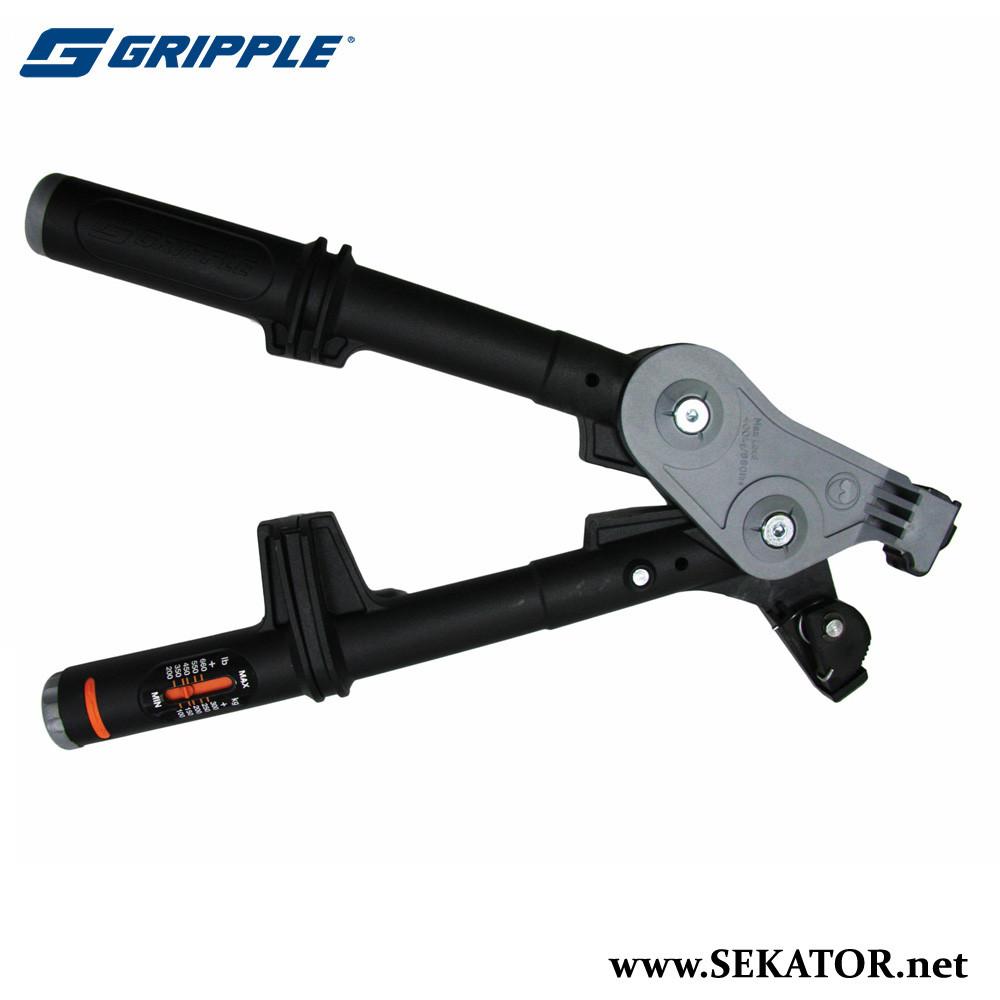 Інструмент для натягування шпалер Gripple Torq Tensioning Tool (Великобританія)