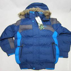 Куртка SLLIVINO- модель A-14,3689 Зима