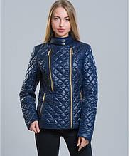 Куртка демисезонная женская № 11 (р. 42-48)