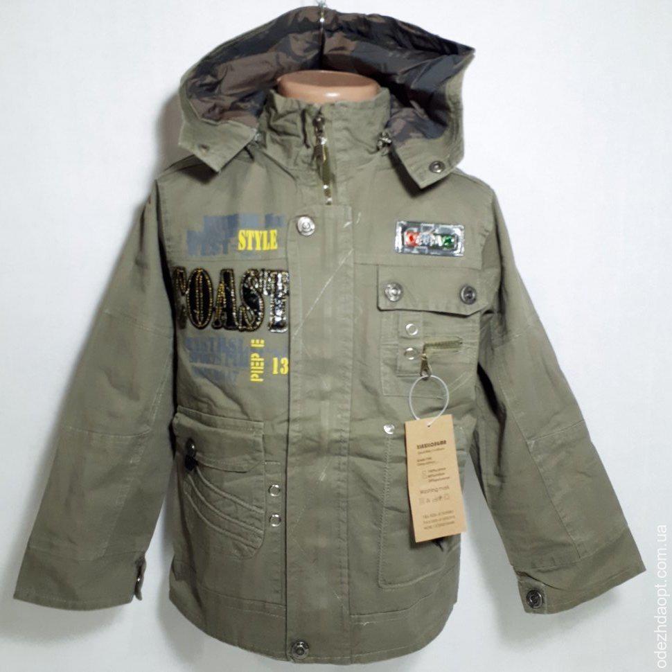 1969 Куртка весенняя 'Coast' 4-7