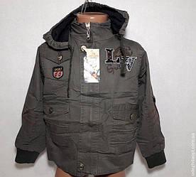 1970 Куртка весенняя 'LV' 3-5