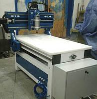 Новая машина для производства пресс-форм и изделий из алюминия ... Mercedes своего рода.