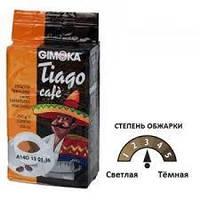 Gimoka Tiago cafe молотый 250г 40/60