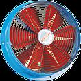 Осьові вентилятори Bahcivan