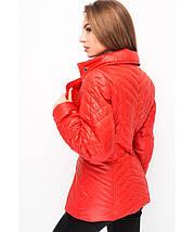 Куртка демісезонна жіноча № 21 (р. 42-48), фото 3
