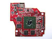 Видеокарта для ноутбука ATI X1300 216PMAKA13FG ( 109-a74231-00 for Dell 6400 )