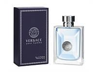 Мужская туалетная вода Versace Pour Homme  (Версаче Пур Хом) 100 ml.