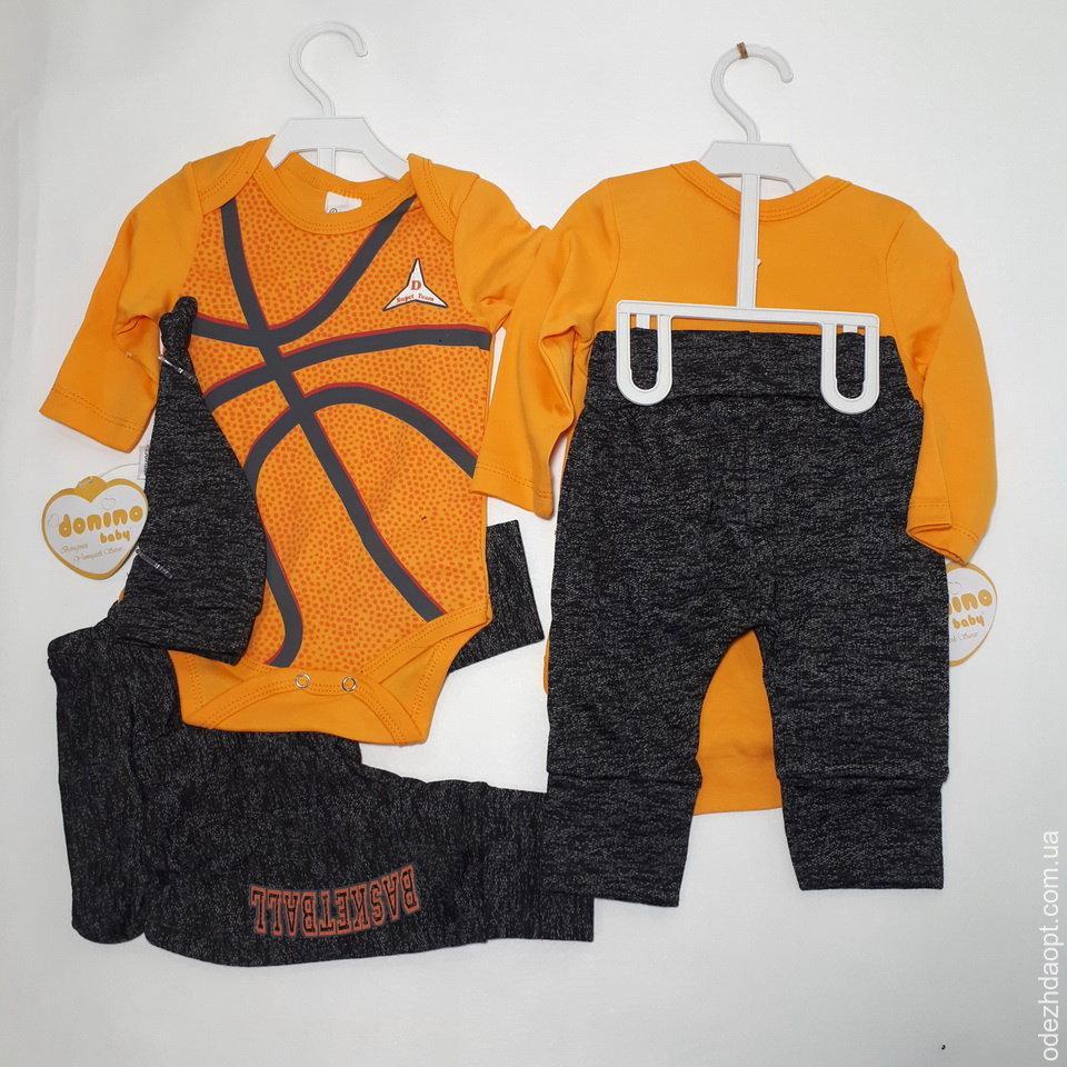 10932 Костюм Баскетбол Donino12076