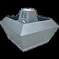 Крышные вентиляторы Aerostar