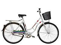 Дорожный велосипед Салют Retro 26