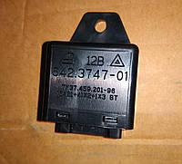 Реле прерывателя указателей поворота ГАЗель 3-х конт. (пр-во Автоэлектроника)