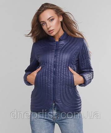 Куртка демисезонная женская № 36 (р. 42-48), фото 2