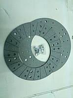 Накладки  диска сцепления (310 m.m ) с заклепками