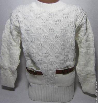 1040 Mastiko Свитер Два кармана Ремешки