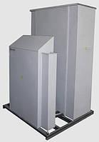 Пароперегреватель электрический, установка перегрева пара