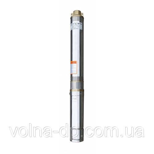 """Насос скважинный  3""""  OPTIMA  3SDm1.8/15 0.37 кВт 61м + пульт+кабель 15м NEW"""