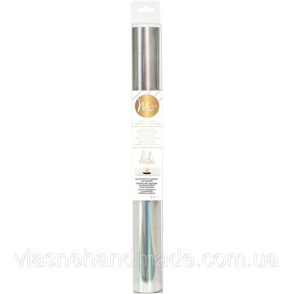 Фольга - Minc - Iridescent - 30см