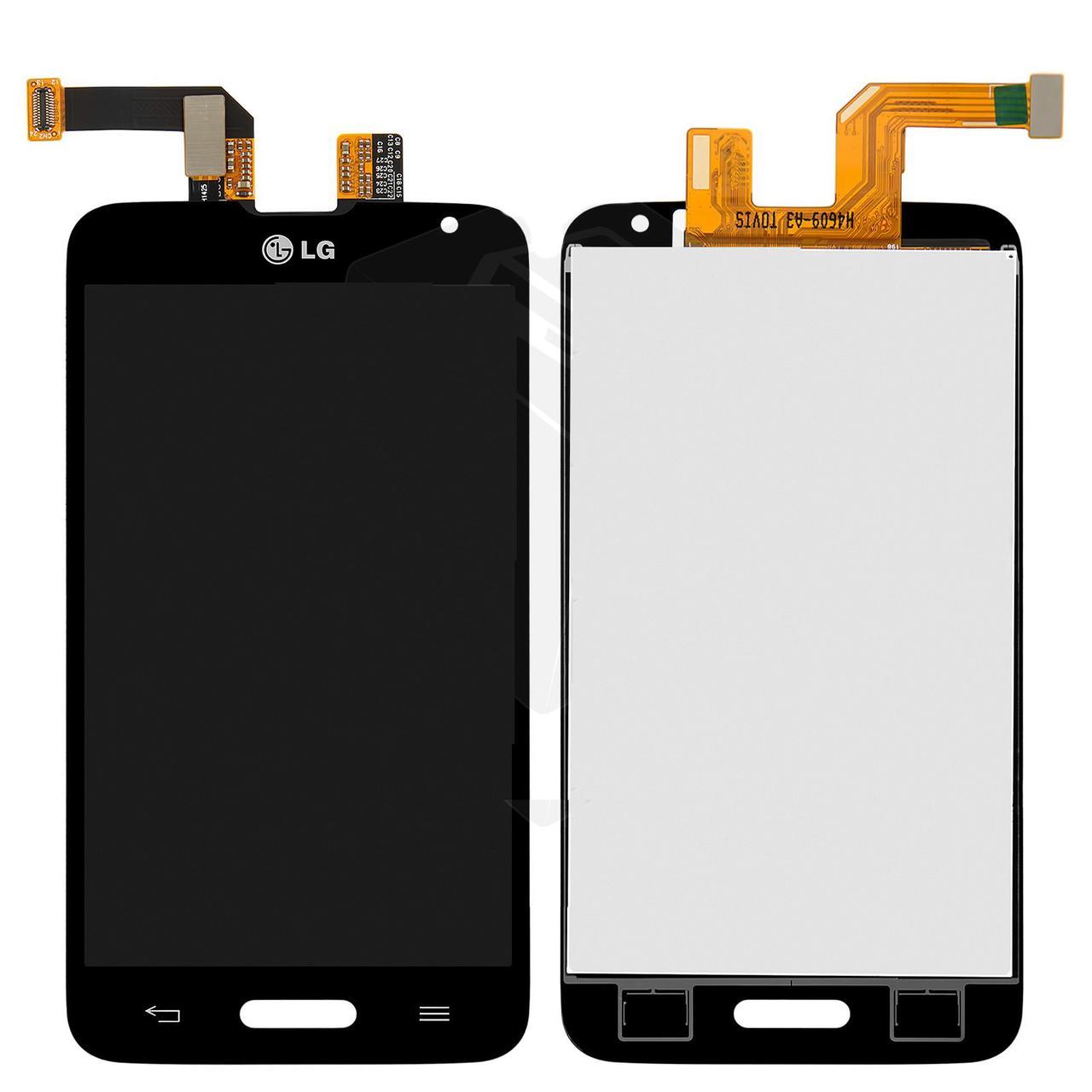 Дисплей (LCD) LG D320 Optimus L70/ D325 Optimus L70 Dual original