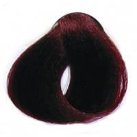 Крем-краска для волос 6/50 тёмно-русый с насыщенным оттенком красного дерева Echosline