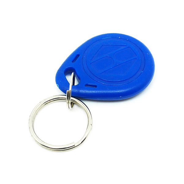 Брелок RFID EM-03 (синий)-Blue