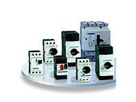 Автоматический выключатель TeSys GV2 — компонент защиты электродвигателей