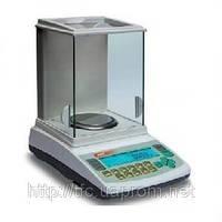 Весы аналитические AXIS ANG-50