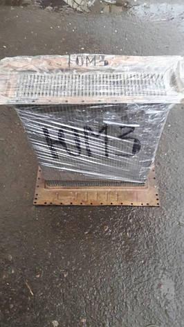 Сердцевина радиатора ЮМЗ | 45У-1301.020, фото 2