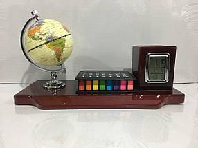 Офисный аксессуар, набор для офиса, подарок мужчине, 09008