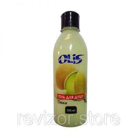 Olis - Гель для душа (Дыня) 350мл