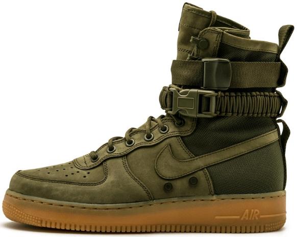 c4d194d0 Мужские кроссовки Nike Special Field Air Force 1