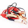 Провода для прикуривания авто 800 А, 2 м, пара, в чехле, комплект, пусковые провода стартовые, прикуриватель, фото 2