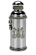Alexandre.J The Collector Silver Ombre парфюмированная вода 100 ml. (Тестер Александр Джи Серебряное Омбре)