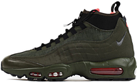 "Мужские кроссовки Nike Air Max Sneakerboot 95 ""Green"""