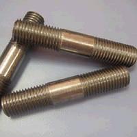 Шпильки для фланцевых соединений с температурной средой до 650°С, ГОСТ 9066-75