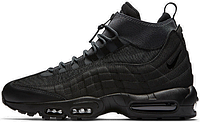 "Мужские кроссовки Nike Air Max Sneakerboot 95 ""Black"""