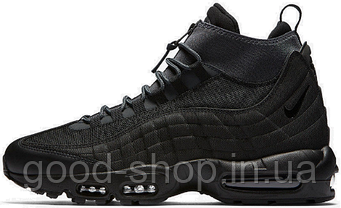 "Мужские кроссовки Nike Air Max Sneakerboot 95 ""Black"""
