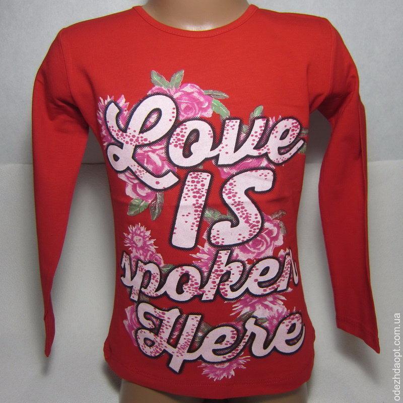 11542 Батник GANI Love is