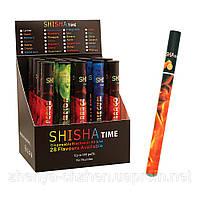 Электронная сигарета SHISHA TIME Infinity Hookah 5шт
