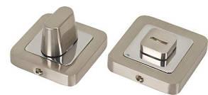 Накладка RDA WC-40  хром/матовый никель