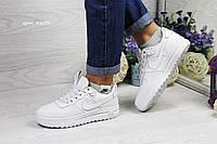 Кроссовки Nike Air Force LF-1 (белые) женские кроссовки найк 4603
