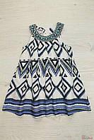 Платье для девочки в античном стиле (104 см)  Бренд 2129000452485