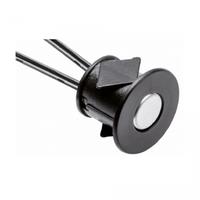 Сенсорный выключатель (диммер) черный 12V 96648D BK