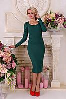 Платье «Альтера Джерси» 7045