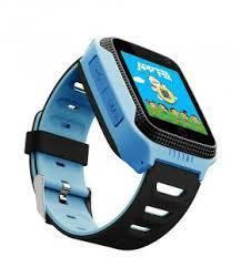Детские умные часы Smart Baby Watch q3 (A15s) с GPS трекером