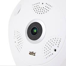 IP-видеокамера AI-125FE для системы видеонаблюдения